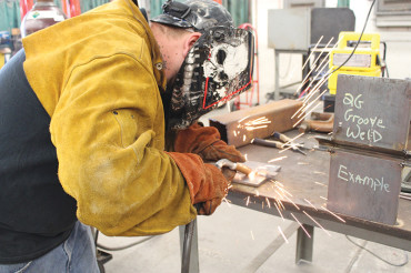 Welding Technologies at PTC
