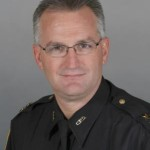 Clearwater Police Chief Daniel Slaughter