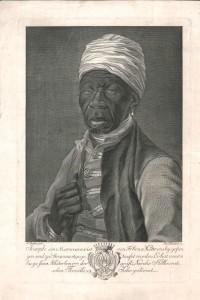 Eurpean Black Servant, history