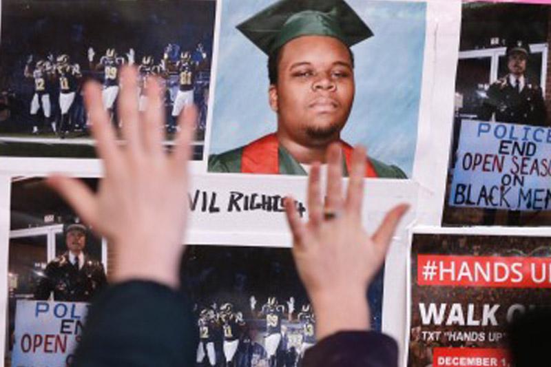 Extrajudicial killings show Grand Jury reform long overdue