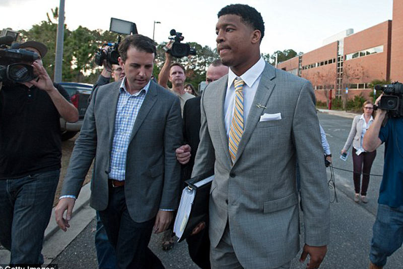 Florida State clears Jameis Winston of any wrongdoing in sexual assault case