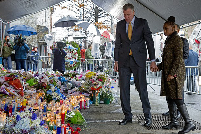 Cause, effect, and justice for all: Cop killers should be brought to justice, and so should cops who kill