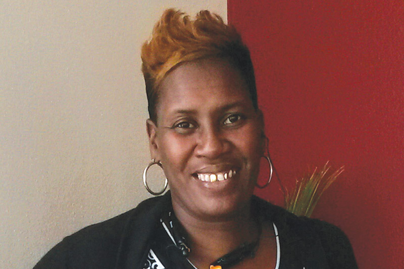 Lisa Wheeler-Brown files to run for St. Pete City Council District 7