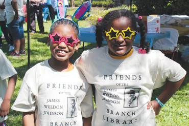 2015 Literacy Fest looking for vendors