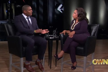 Michael Sam tells Oprah other gay NFL players have contacted him