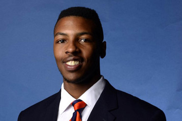Murdered Auburn football star wanted to be an FBI agent