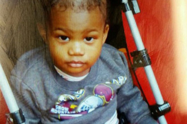 Body of missing toddler found, mother made up story about abandoning him on porch