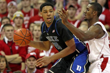 Duke's Jahlil Okafor poses a huge problem for UConn