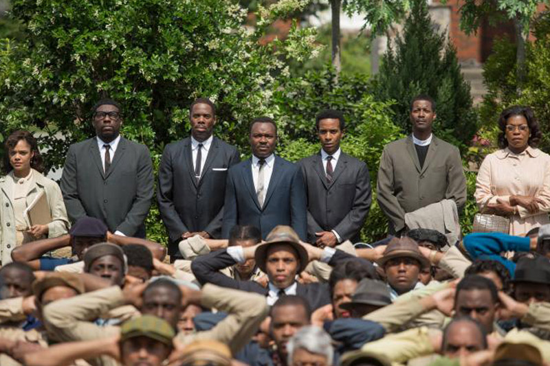 Selma documents black history that still lives today