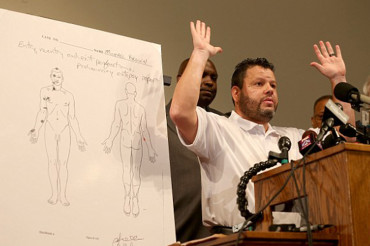 Shawn Parcells: How forensics 'expert' with no medical degree assisted in Michael Brown autopsy