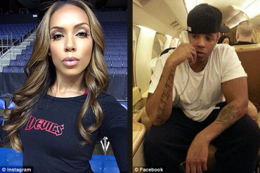 Rapper shot dead his VH1 star wife, then killed himself as 'Floyd Mayweather watched on FaceTime'