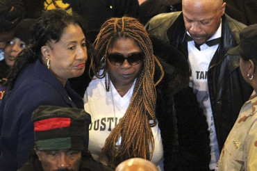 Tamir Rice laid to rest, shot dead by rookie cop who mistook BB gun for real weapon