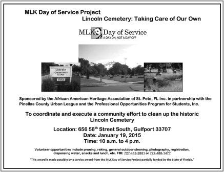 2015 Day of Service bw