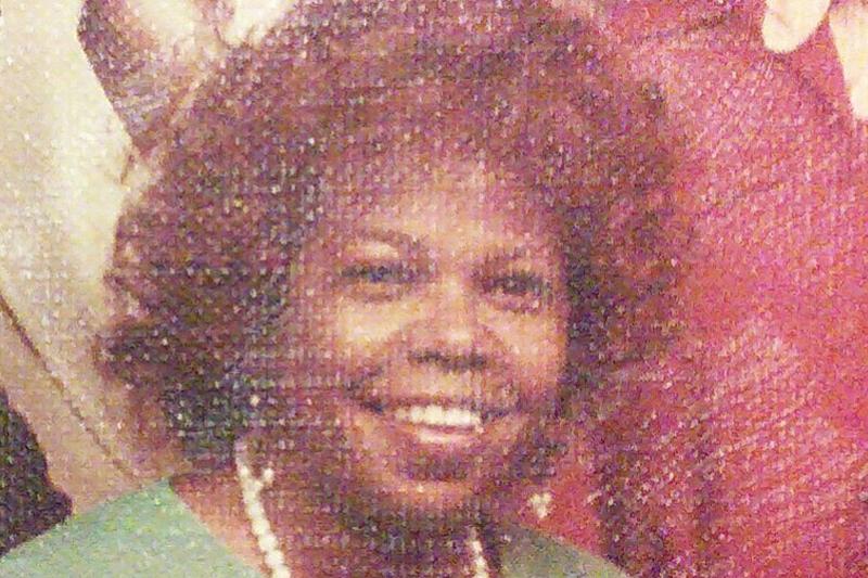 Georgia Anna Graham: Faithful servant of Jehovah dies