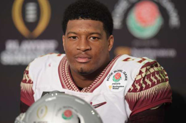 Brennan: Jameis Winston brings good and bad to NFL