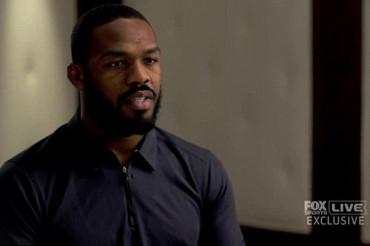 Jon Jones apologizes to UFC fans after failing drug tests, insists he's no addict