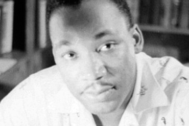 Leaders like MLK are not a thing of the past, shaping the moral frame of our day