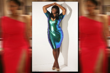 Rum + Coke fashion designer only uses 'larger women of color' in her campaigns