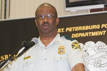 Police community forum