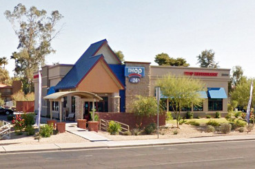 Police pay IHOP tab of man believed to be mentally ill, he confesses to murdering roomate