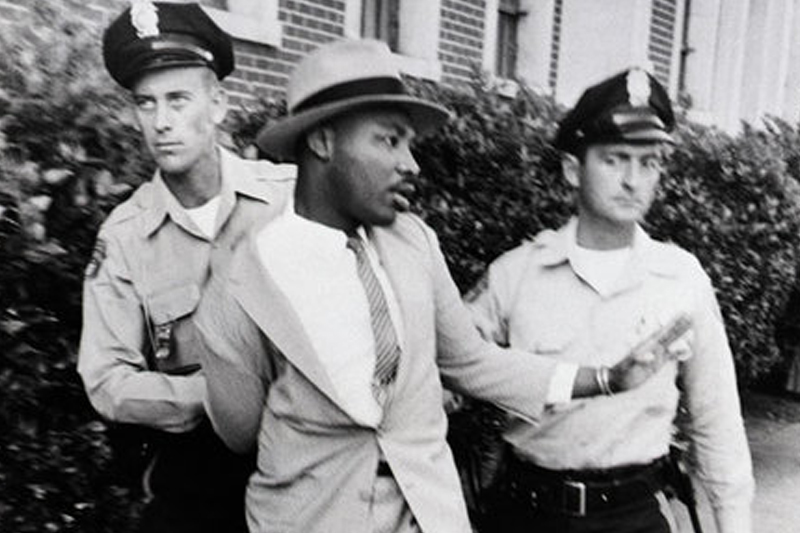 Martin Luther King was a radical, not a saint