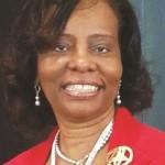Ruby Baldwin Griffin