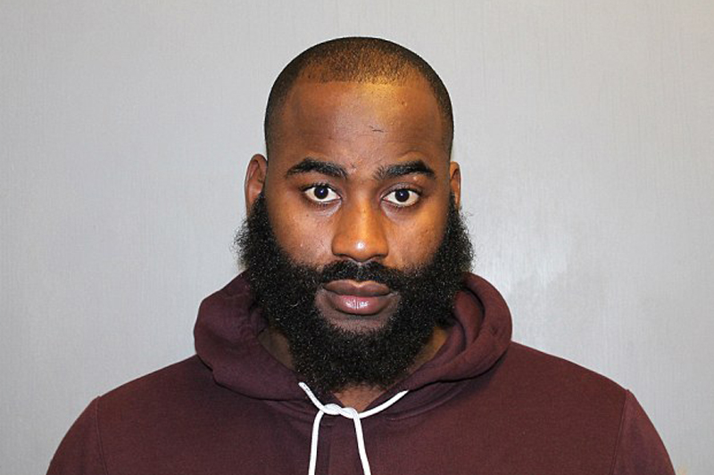 Saints linebacker Junior Galette arrested after 22-year-old claims earring ripped out during late-night argument