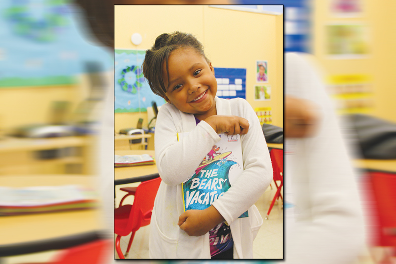 Book drive for Goodwill Childhood Literacy Program is underway