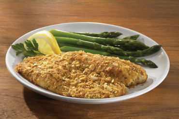 Seven fantastic fish tips you need to try during Lent