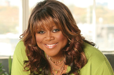 My Gospel Valentine: Shirley Murdock & friends