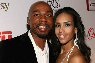 Greg Anthony reaches plea deal after soliciting undercover cop for prostitution