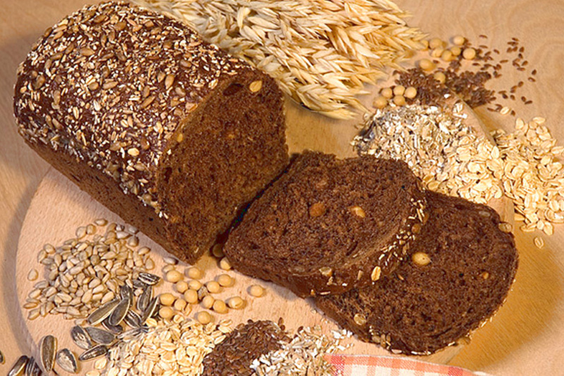 Adding ancient grains to your diet