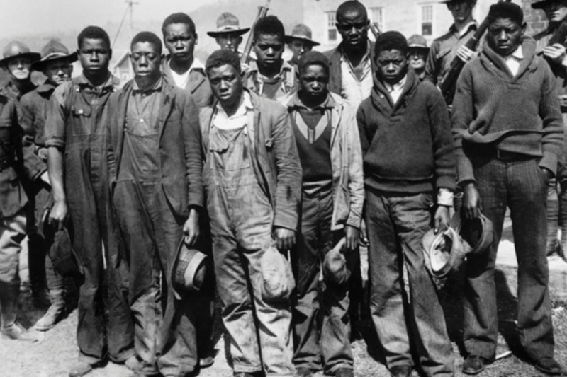 Jim Crow lynchings more widespread than first thought, report concludes