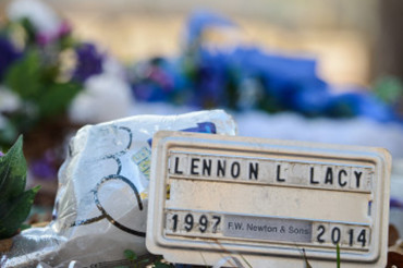 The Life and Death of Lennon Lacy: Strange, Still