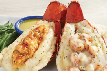 3 Ways to enjoy lobster this Valentine's Day