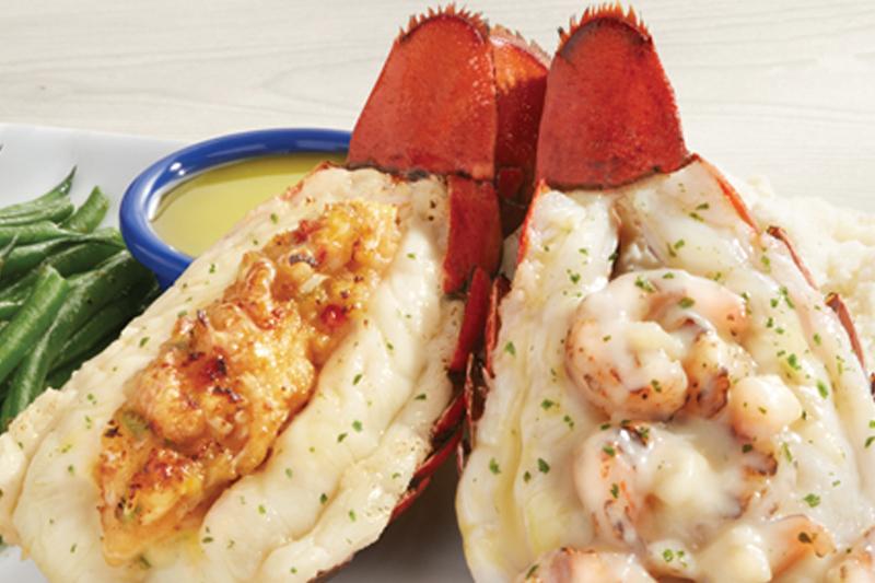 3 Ways to enjoy lobster this Valentine's Day