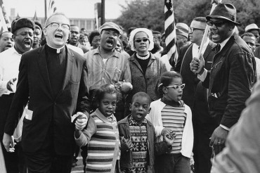 NAACP plans trip to Selma for 50th anniversary of Bloody Sunday