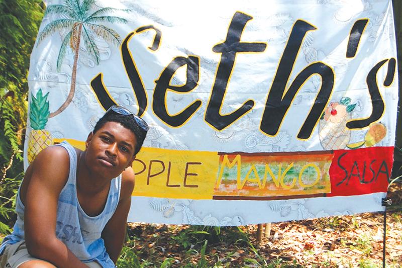 Seth: A story of determination