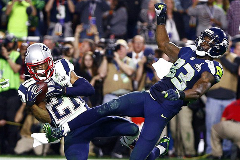 Malcolm Butler: From sports world underdog to Superbowl hero
