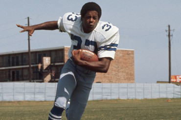 Former Dallas Cowboys running back Tony Dorsett reveals battle with dementia