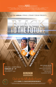 Black to the Future, FAMU