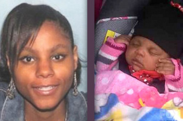 Mother decapitates 3-month-old daughter after being ordered to stay away from child