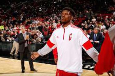 Bulls not fans of Jimmy Butler's pregame Taylor Swift jams