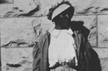 Cathay Williams: She pretended to be a man to wnlist as a Buffalo Soldier