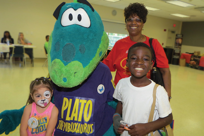 Spring into summer with ELC Family Expo
