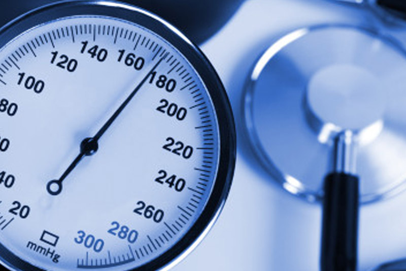 Struggling with high blood pressure? Your sleep may be To blame