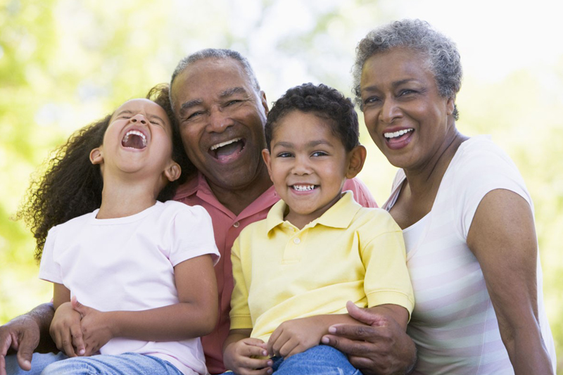 Starting Roth IRAs for your grandkids
