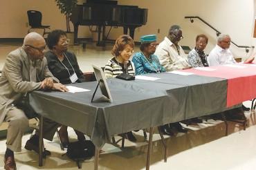 JPPNA, INC. celebrates 3rd annual black history program