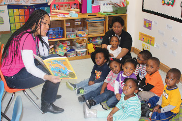 Kidz World's Literacy Month