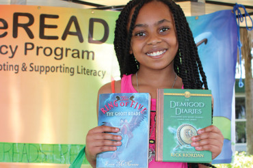 5th Annual Literacy Fest